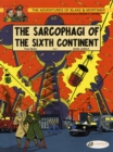 Image for The sarcophagi of the sixth continentPart 1,: The global threat