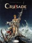 Image for CrusadeVol. 2,: Qa'dj