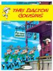 Image for The Dalton cousins