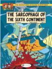 Image for The sarcophagi of the sixth continentPart 2