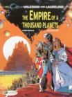 Image for The empire of a thousand planets