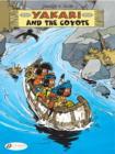 Image for Yakari and the coyote