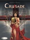 Image for CrusadeVol. 4,: The fire breaks