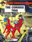 Image for The curious trio