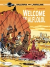 Image for Welcome to Alflolol