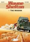 Image for Wayne Shelton1,: The mission