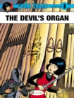 Image for The devil's organ
