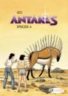 Image for AntaresVolume 4,: Episode 4