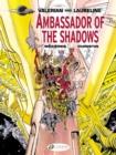 Image for Ambassador of the shadows