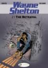 Image for Wayne Shelton2,: The betrayal