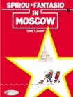 Image for Spirou in Moscow