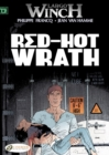 Image for Red-hot wrath