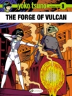 Image for The forge of Vulcan