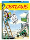 Image for Outlaws