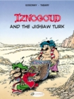 Image for Iznogoud and the jigsaw Turk
