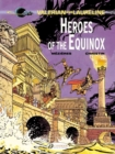 Image for Heroes of the equinox