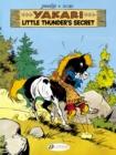 Image for Little Thunder's secret