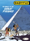 Image for The amulet of the great pyramid