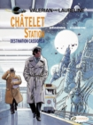 Image for Chãatelet Station, destination Cassiopeia