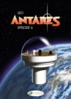 Image for AntaresVolume 6,: Episode 6