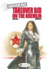 Image for Takeover bid on the Kremlin