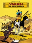 Image for The great burrow