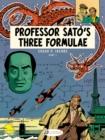 Image for Professor Sato's three formulaePart 1