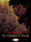 Image for The chamber of cheops
