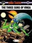 Image for The three suns of Vinea