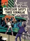 Image for Professor Sato's three formulaePart 2