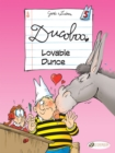 Image for Lovable dunce