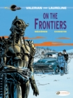 Image for On the frontiers