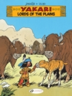 Image for Lords of the plains