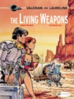 Image for The living weapons