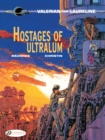 Image for Hostages of Ultralum