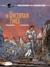 Image for In uncertain times