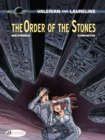 Image for The order of the stones : 20