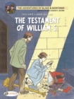 Image for The testament of William S.