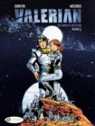 Image for Valerian  : the complete collectionVol. 1