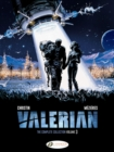 Image for Valerian  : the complete collectionVol. 3