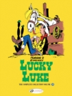 Image for Lucky Luke  : the complete collectionVolume 1