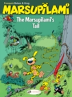 Image for The Marsupilami's tail