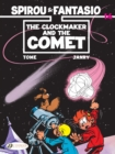Image for The clockmaker and the comet