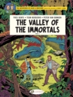 Image for The valley of the immortals: The thousandth arm of the Mekong