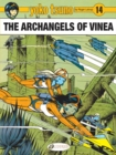Image for The archangels of Vinea