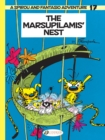 Image for The Marsupilamis' nest