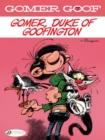Image for Gomer, Duke of Goofington