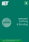 Image for Guidance Note 8: Earthing & Bonding