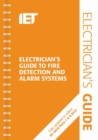 Image for The electrician's guide to fire detection and alarm systems