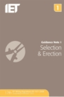 Image for Selection & erection